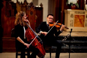 musique classique mariage