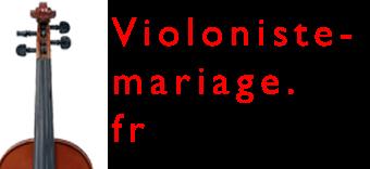 Un violoniste pour votre mariage - Île de France et Paris